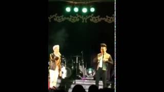 Thanh Duy [ ft Trấn Thành ] tại Sân khấu Trống Đồng 30/07/15