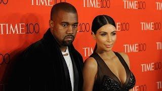 Kim Kardashian & Kanye West Having Baby #3?
