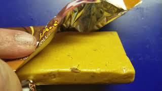 Quest Cinnamon Roll Flavor Protein Bar