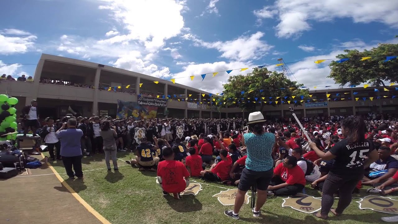Waipahu High School Band Waipahu High School Class of