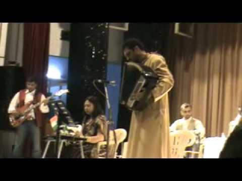 Ae mere pyaare watan live instrumental