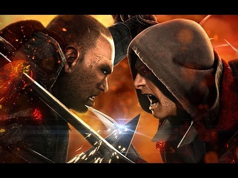 Prototype 2: Finale - Murder Your Maker (Final boss and Ending) Music Videos