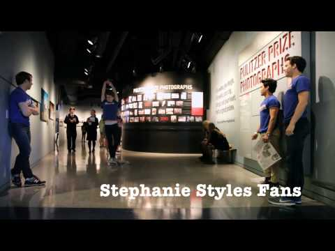 Stephanie Styles The Cast