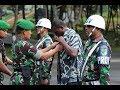 JANGAN SAMPAI SEPERTI INI... SIAPKAN MENTAL SEBELUM MENJADI ANGGOTA TNI...