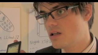 Bad Phone Shop | Chris Kendall