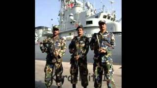 Pakistani Patriotic Song by Rahat Fateh Ali Khan