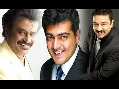 Kamal and Ajith to compete with Rajini | Lingaa, Vishwaroopam 2, Thala55