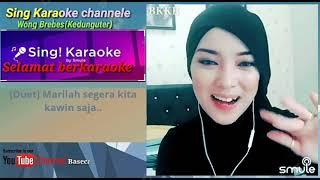 Download lagu GADIS ATAU JANDA COVER SMULE FATIN YAHYA(KARAOKE)TANPA VOC PRIA.