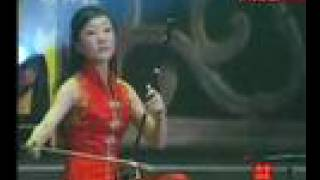 Chinese erhu music: 江南春色 Spring scenery of Jiang-nan /二胡:邵琳