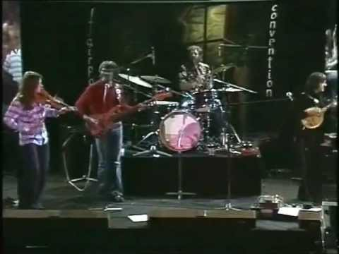 Fairport Convention : Limey's Lament (live 1976)