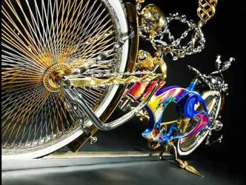 Lowrider Bikes Music Videos