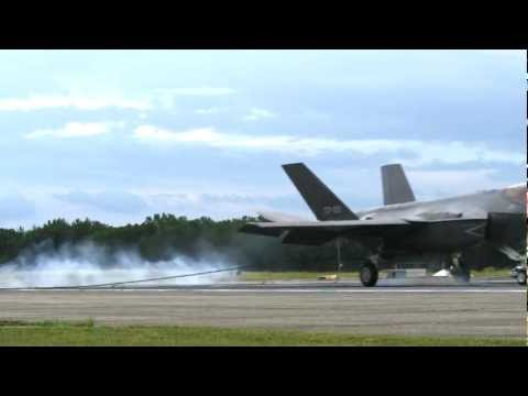 0 F 35 2012 Highlights Video