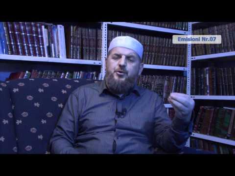 Nr.07 Pyetje dhe Përgjigje në Facebook - Dr. Shefqet Krasniqi