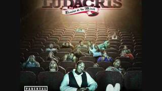 Watch Ludacris Southern Gansta video