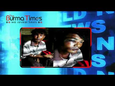 Burma Times TV Daily News 29.6.2015