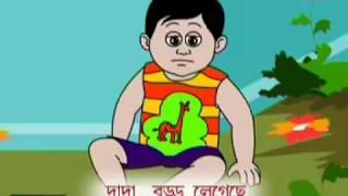 Chhotoder Chhorar Gaan Sumana Chakraborty Bengali Nursery Rhymes
