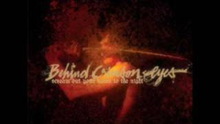 Watch Behind Crimson Eyes My Love video