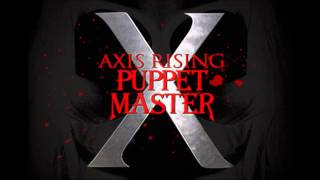 Puppet Master:Axis Rising Opening Title