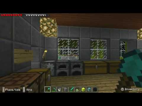 Minecraft PE 0.9.5: Supervivencia Ep28