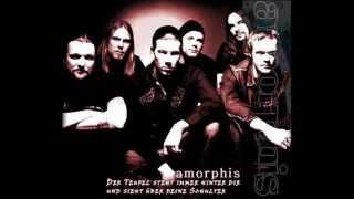 Watch Amorphis Shining video