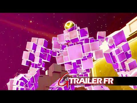 ATOMEGA - Trailer de lancement