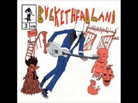 Buckethead - 3 Foot Clearance (album)