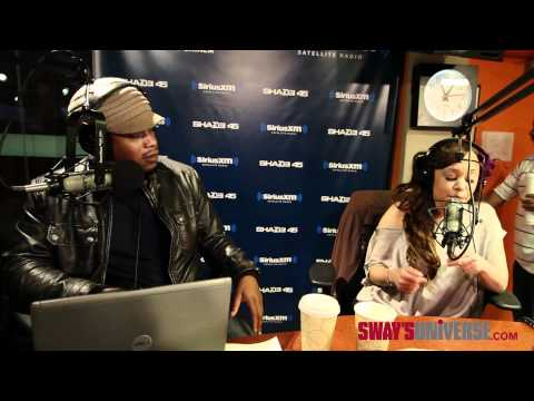 Mone Divine Talks Love Life While Being a Porn Star on #SwayInTheMorning thumbnail