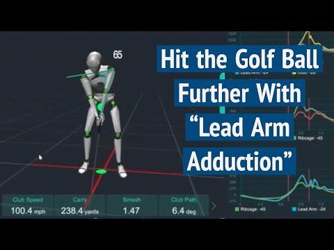 Hit the Golf Ball Farther With
