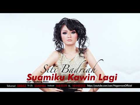 Siti Badriah - Suamiku Kawin Lagi (Official Audio Video)
