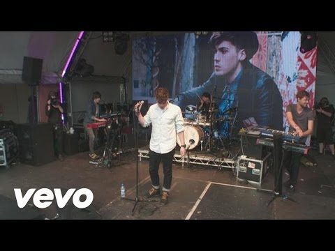 Aiden Grimshaw - BT London Live - (Part 1)