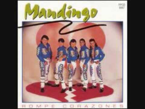 Grupo Mandingo: Éxitos Del Albúm la Rompecorazones video
