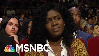Yale Silence Leaves Racist Incident Unresolved For Students | MSNBC