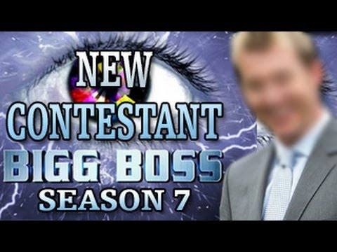 NEW HOT CONTESTANT in BIGG BOSS 7 - Don't Miss It !!!
