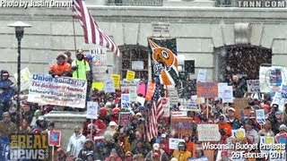 Moral Mondays Draws Thousands to Protest Legislative Attacks on Voting Rights and The Poor