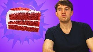 Irish People Taste Test American Desserts
