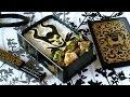 Maleficent Bento Lunch Box (Disney Kyaraben) マレフィセント弁当 (キャラ弁 レシピ) - OCHIKERON - CREATE EAT HAPPY