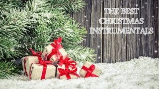 Instrumental Christmas Music Carols The Best Christmas Instrumentals Non Stop Medley Karaoke