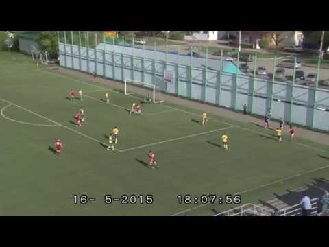 Видеообзор матча Акжайык Кыран 5 1