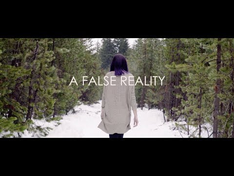 What Haunts You - A False Reality (Official Music Video)