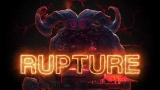 Instalok - Rupture (Imagine Dragons - Thunder PARODY)