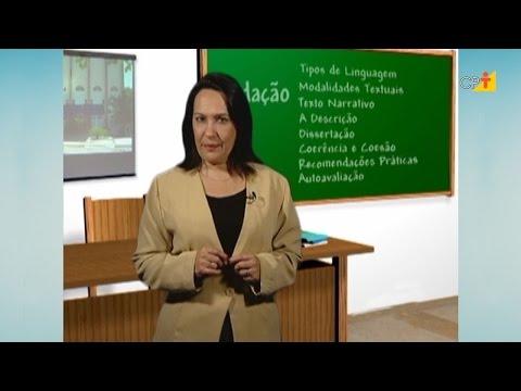 Clique e veja o vídeo Recomendações Práticas para uma Boa Redação - Aula 3 Como Fazer uma Boa Redação