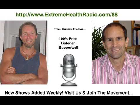 Stephen Heuer On The Benefits of Raw Grass Fed Protein Powder