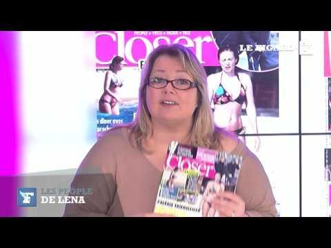 Les People de Lena : Valérie Trierweiler en bikini