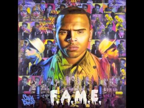 Yeah 3X - Chris Brown (Clean Edit)