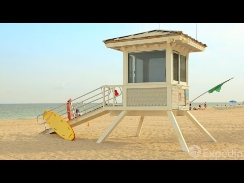 Fort Lauderdale - City Video Guide