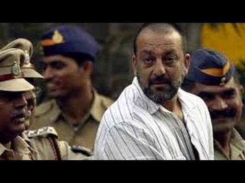 Shiv Sena opposes MERCY PLEA for Sanjay Dutt