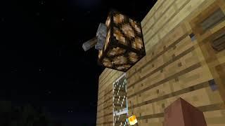 Kari 05   Minecraft Horror Film Potkal Sem V Lese Duchá