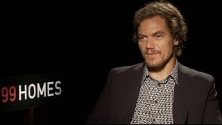 """Watch the '99 Homes' Cast Play """"Save or Kill"""""""