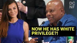 CNN Analyst Accuses Black Conservative Of White Privilege