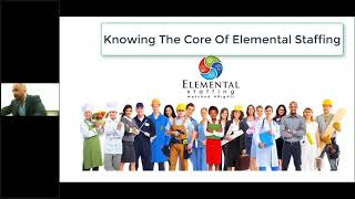 Elemental Staffing Core Values Training